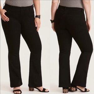 Torrid Denim Bootcut Jeans, 18S